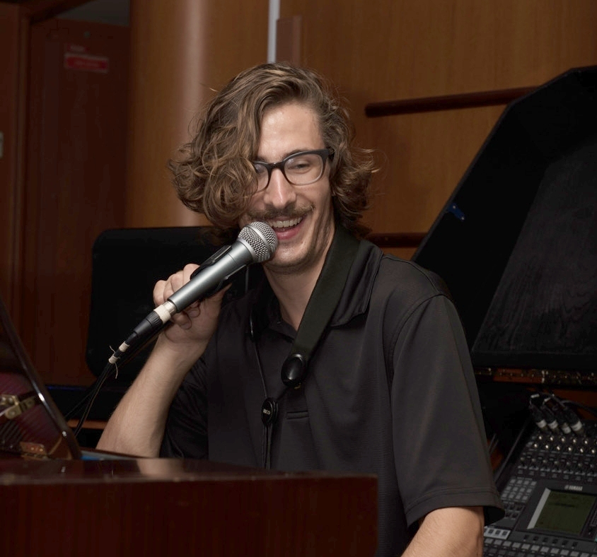 Derrick Dymalski, original music