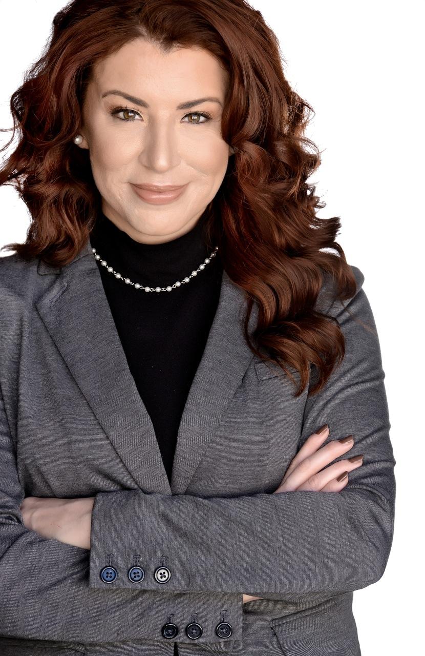 Jessica Lynn Johnson, director and developer