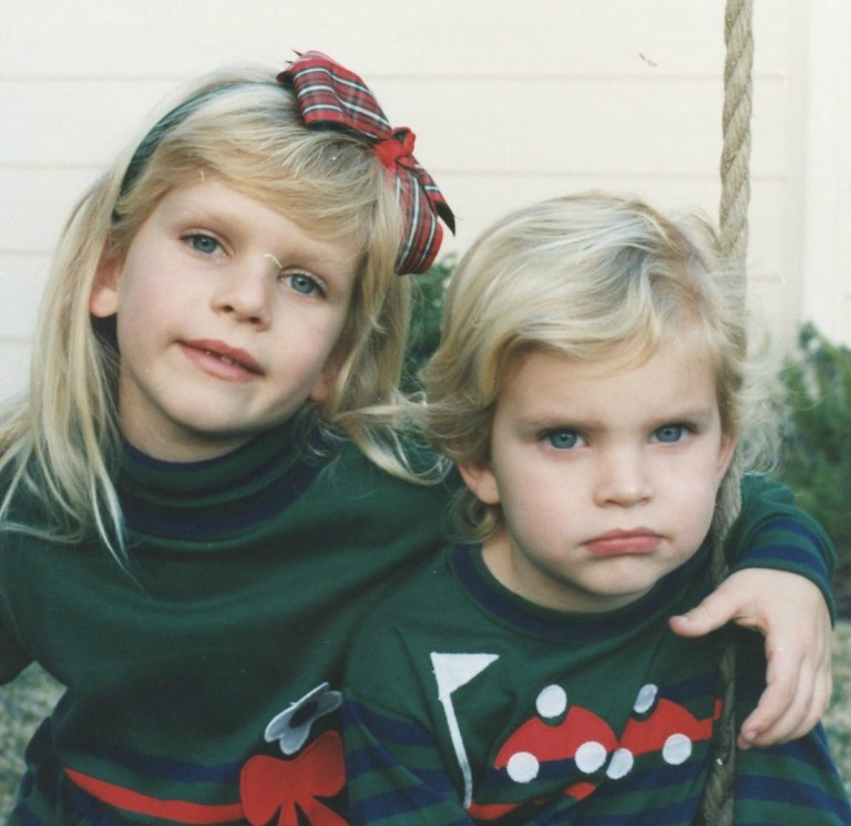 What I've Learned from Sistering a Brother | by Cody Andras | www.codyandras.com/what-ive-learned-from-sistering-a-brother