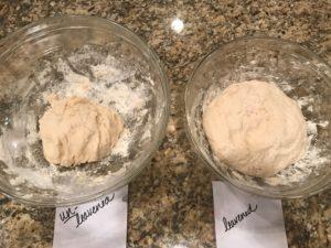 Taste and See: Unleavened Bread | Cody Andras | https://www.codyandras.com/unleavened-bread/