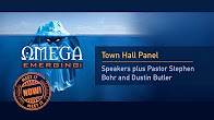 7 - Town Hall Panel