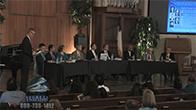 8 - Town Hall Panel