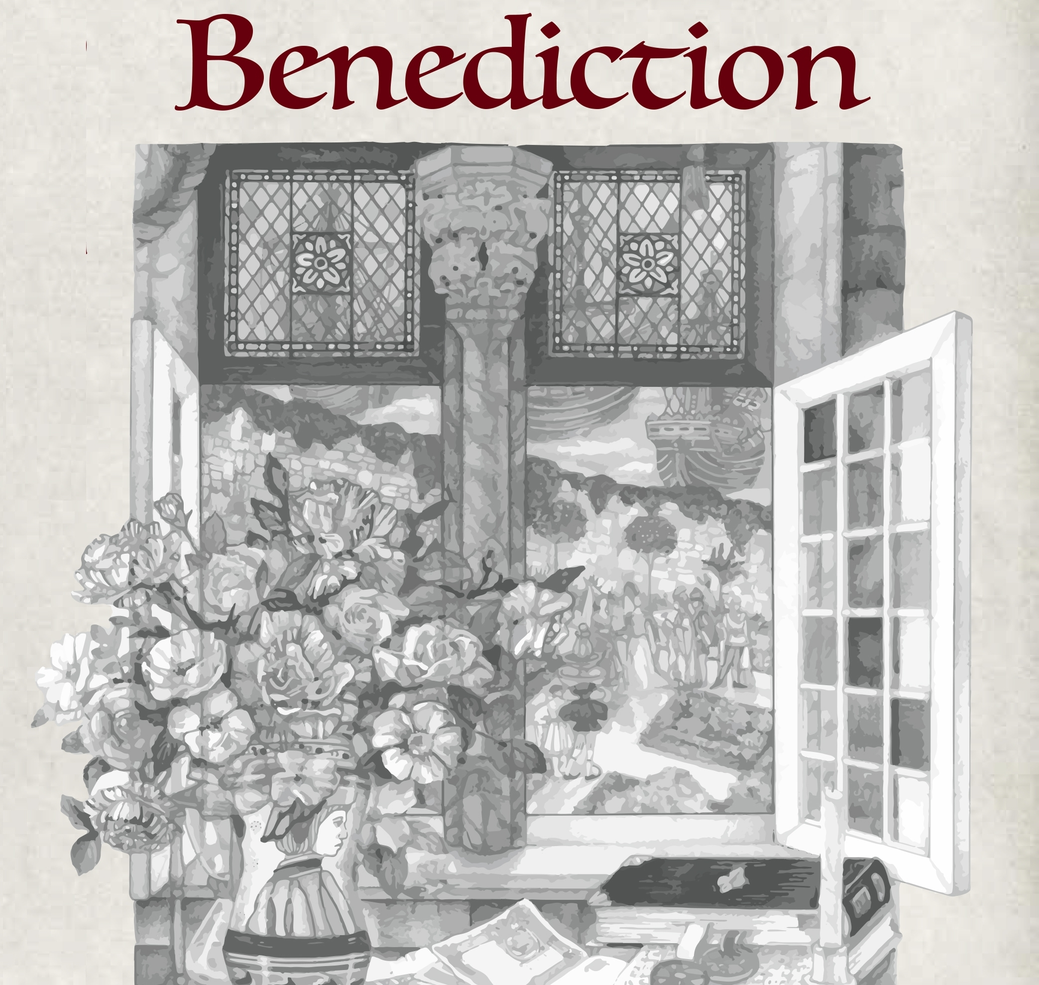 VCross-Benediction-front cover.jpg
