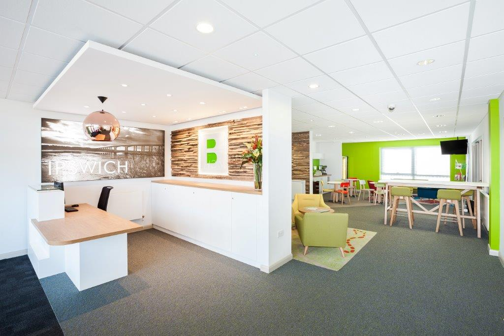 Basepoint, Ipswich