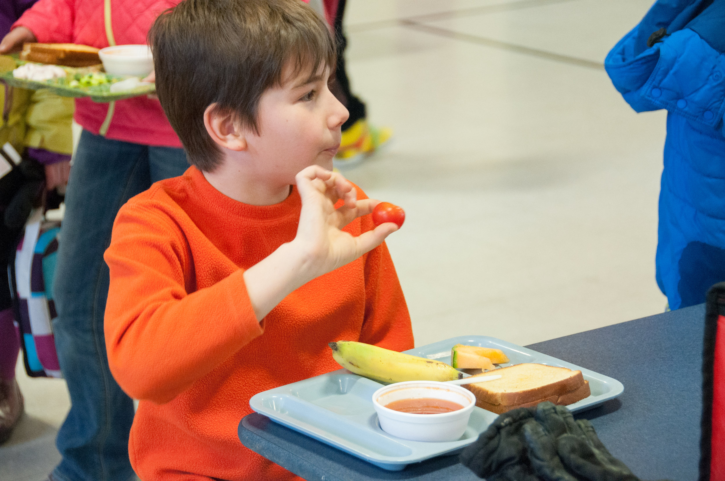 Universal Free School Meals Information & Resources