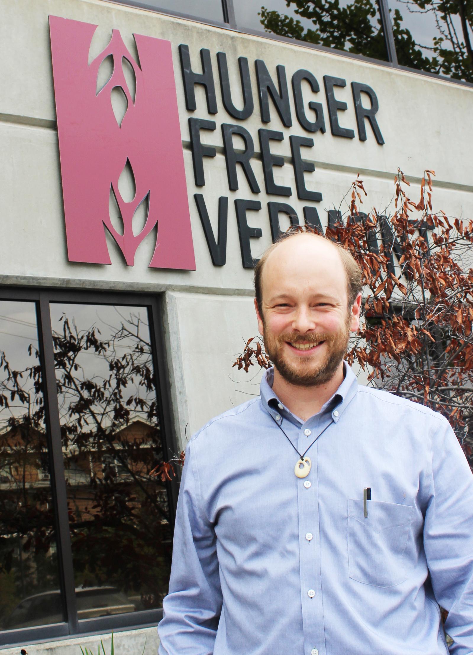 Tim Morgan - Child Nutrition Initiatives SpecialistContact Tim