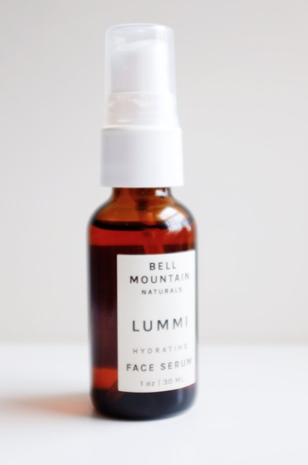 Bell Mountain Hydrating Serum, $38