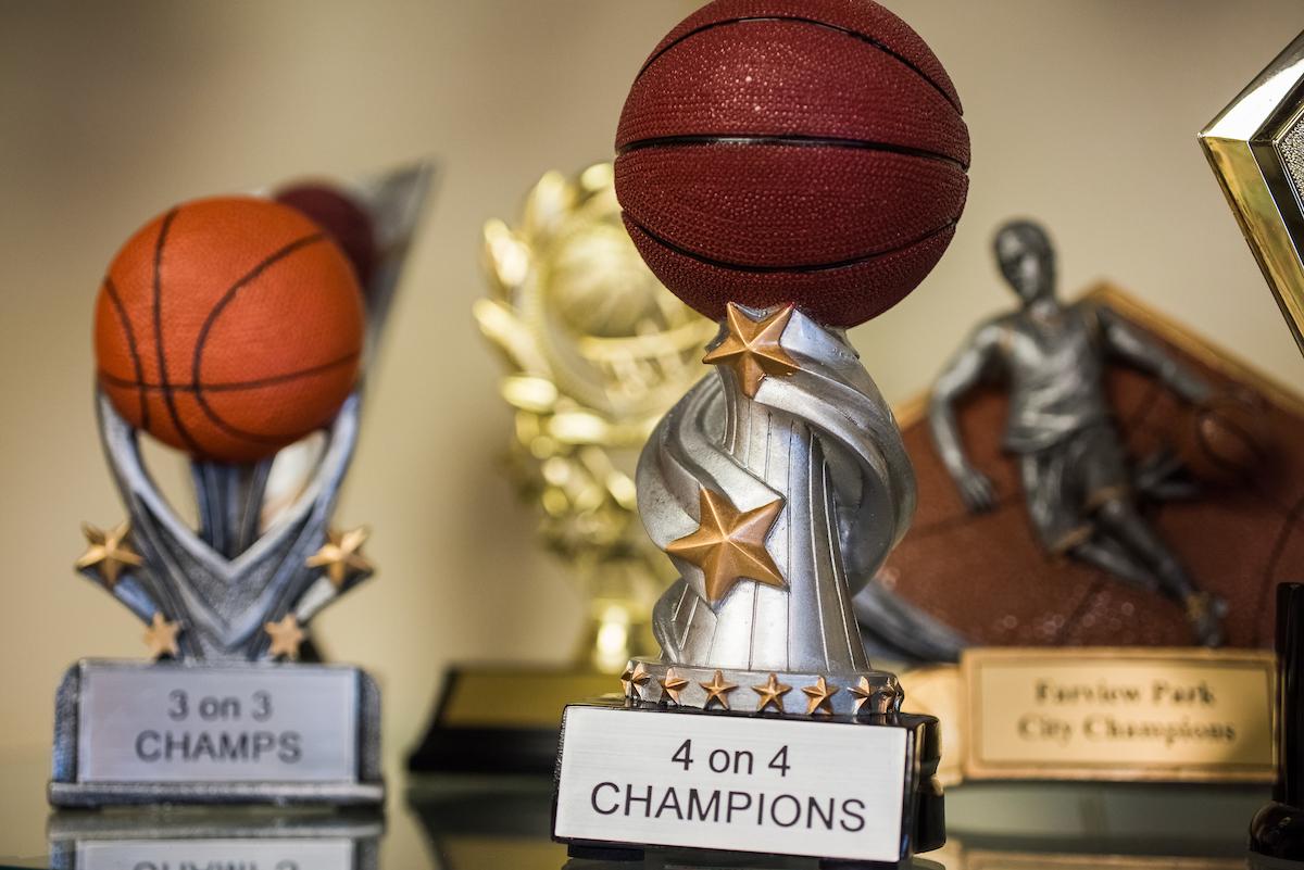 Minneapolis awards