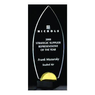 Minnneapolis Acrylic Awards