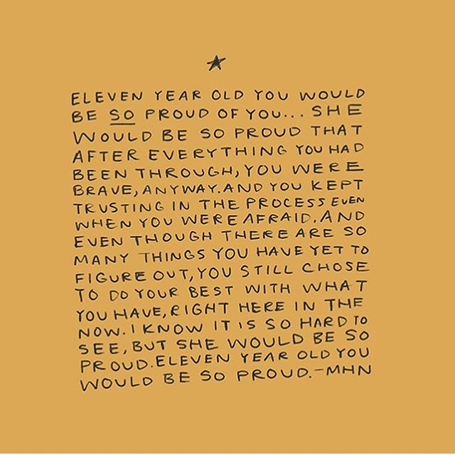 We interrupt this Thursday (had to confirm) with this very important reminder and also some light crying. Carry on, because you're doing so much better than you think. — (Thanks @morganharpernichols). H/t @chelseagrammmer who always finds the good shit.
