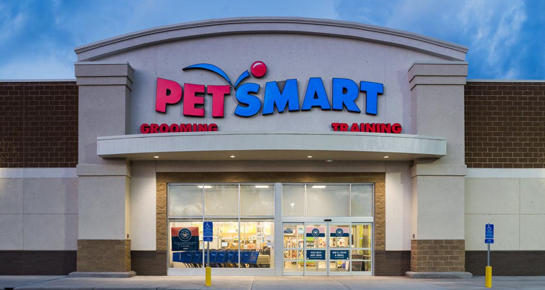 Petsmart   Blaine, MN — 17,000 SF Retail Build-to-suit