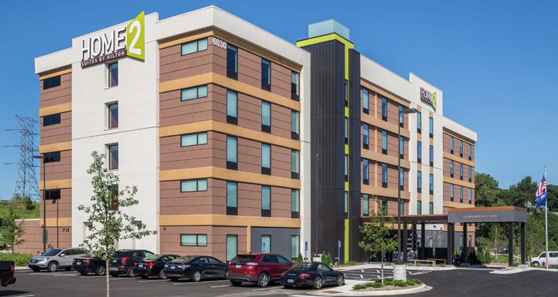 Home2  Minnetonka, MN — 102 room hotel