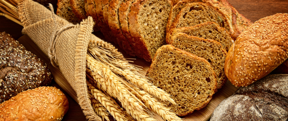The gluten in these products may be leading to both gut and systemic inflammation - not a good idea for anyone let alone a training athlete.