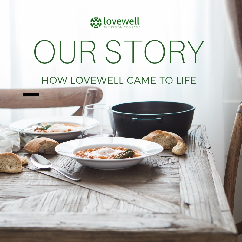 "Who we are. - Welcome! New here? Take a moment to get to know us. Lovewell was founded on the core values of connection, community and compassion. In our ""origin story"" you'll learn what motivates us and where we're going."