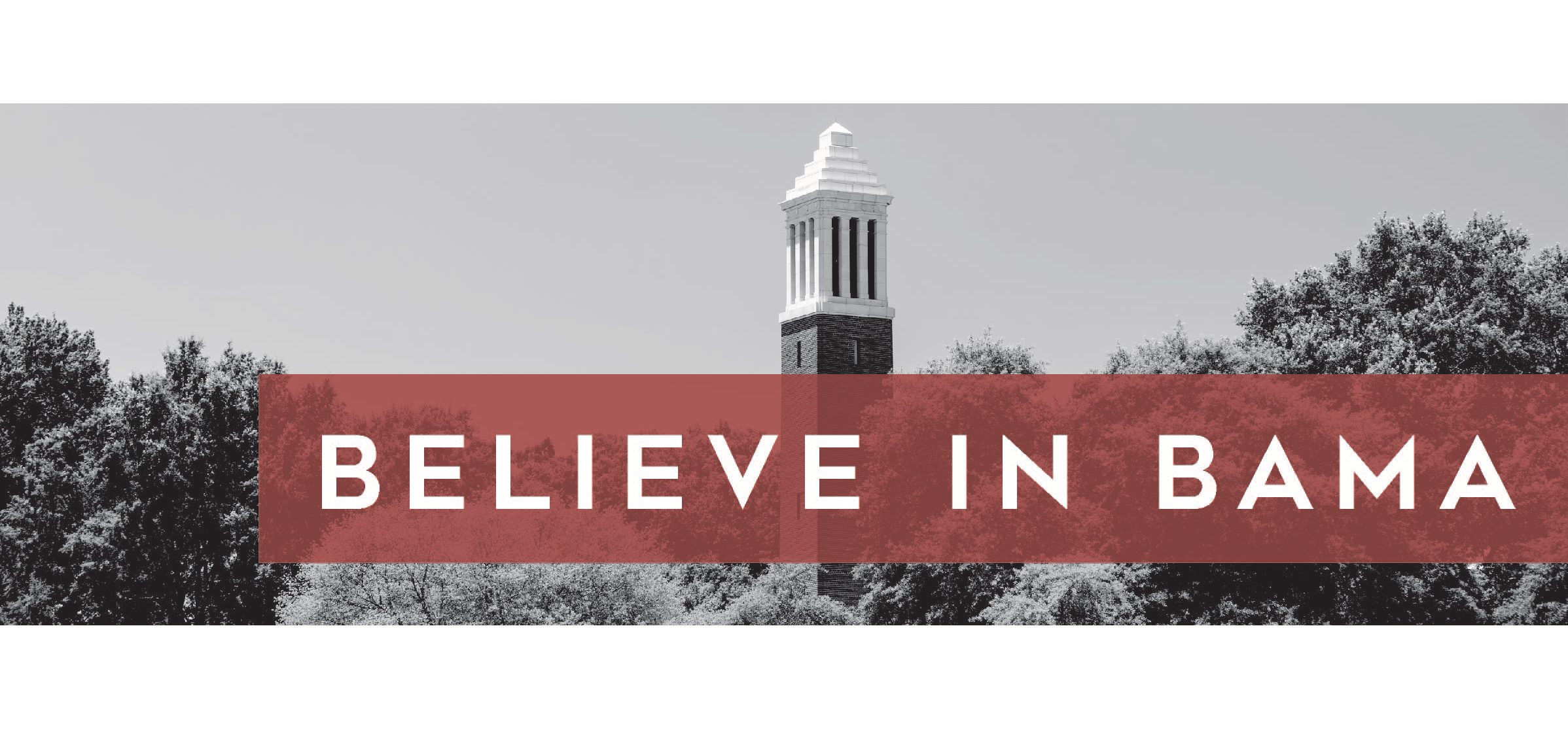 Church Planting in Tuscaloosa - We are planting a new church in Tuscaloosa to help reach the 30,000 lost and disengaged students at the University of Alabama, as well as those across the city.Why Tuscaloosa? In the last decade, the University of Alabama and the greater Tuscaloosa area have experienced a season of dramatic growth and success. As enrollment continues to grow, the need for new mission-focused churches grows with it. Every year nearly 10,000 students move to Tuscaloosa. More than 5,000 will not know Christ. This new church will have a strong focus on engaging those students with the gospel, discipling them, and sending them out as kingdom-minded men and women focused on impacting the world for Christ.For more information visit www.BelieveInBama.com