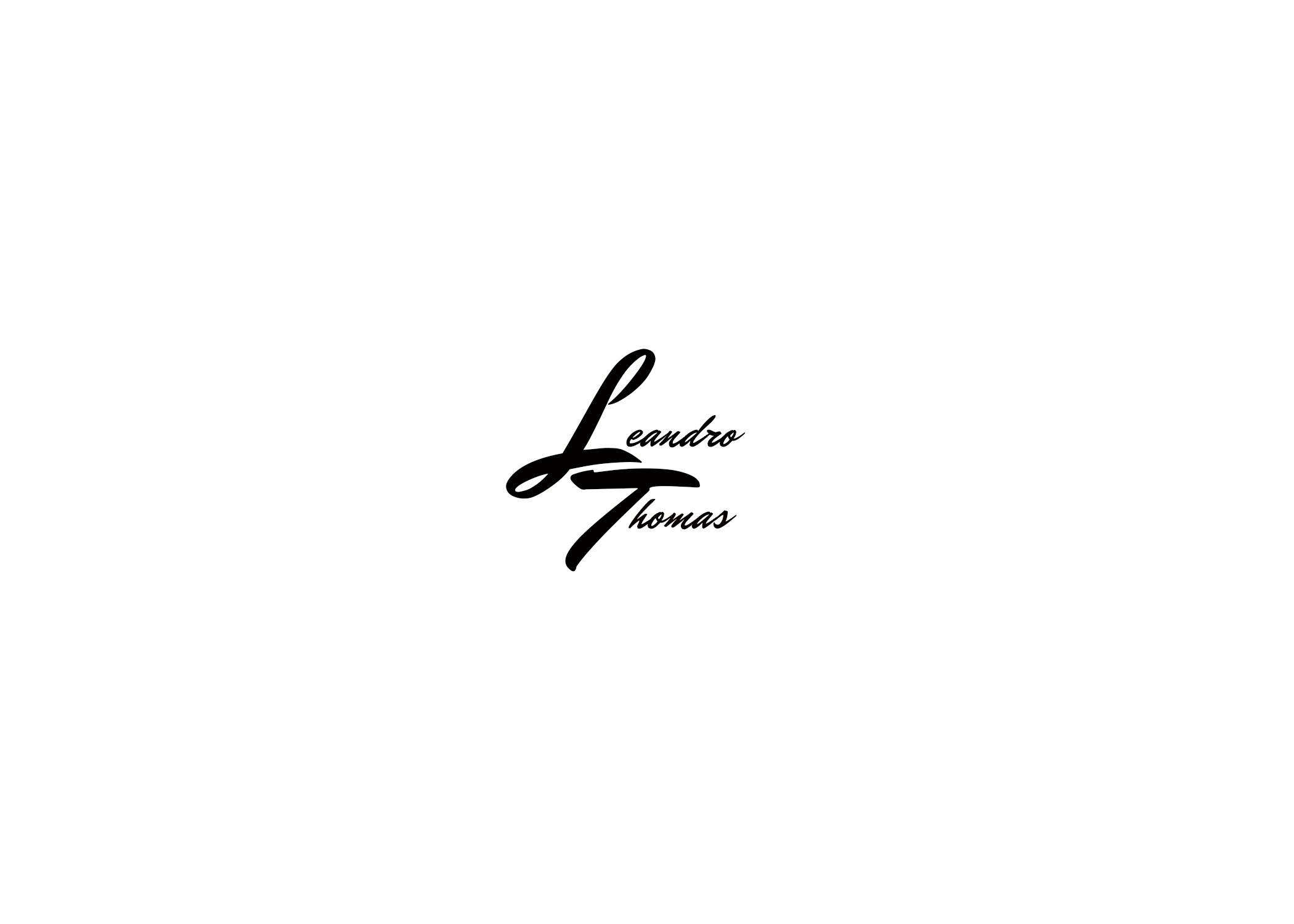 Leandro Thomas Logo white.jpg