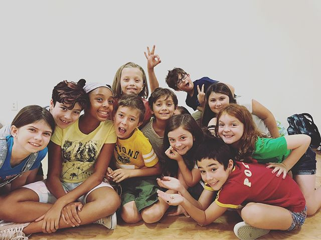 CAMP | 🦁 ❤️ •••••••••••••••••••••••••••••••••• #camp #lions #campers #photo #williamsburg #artcamp #childrenscamp #music #brooklyn #nyc #ny #bk