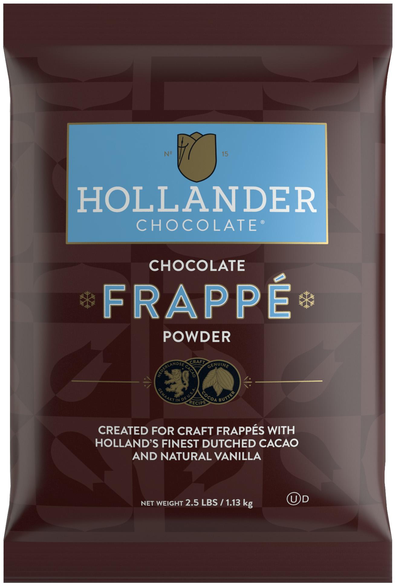 HOLLANDER - Chocolate Frappé - Front.jpg