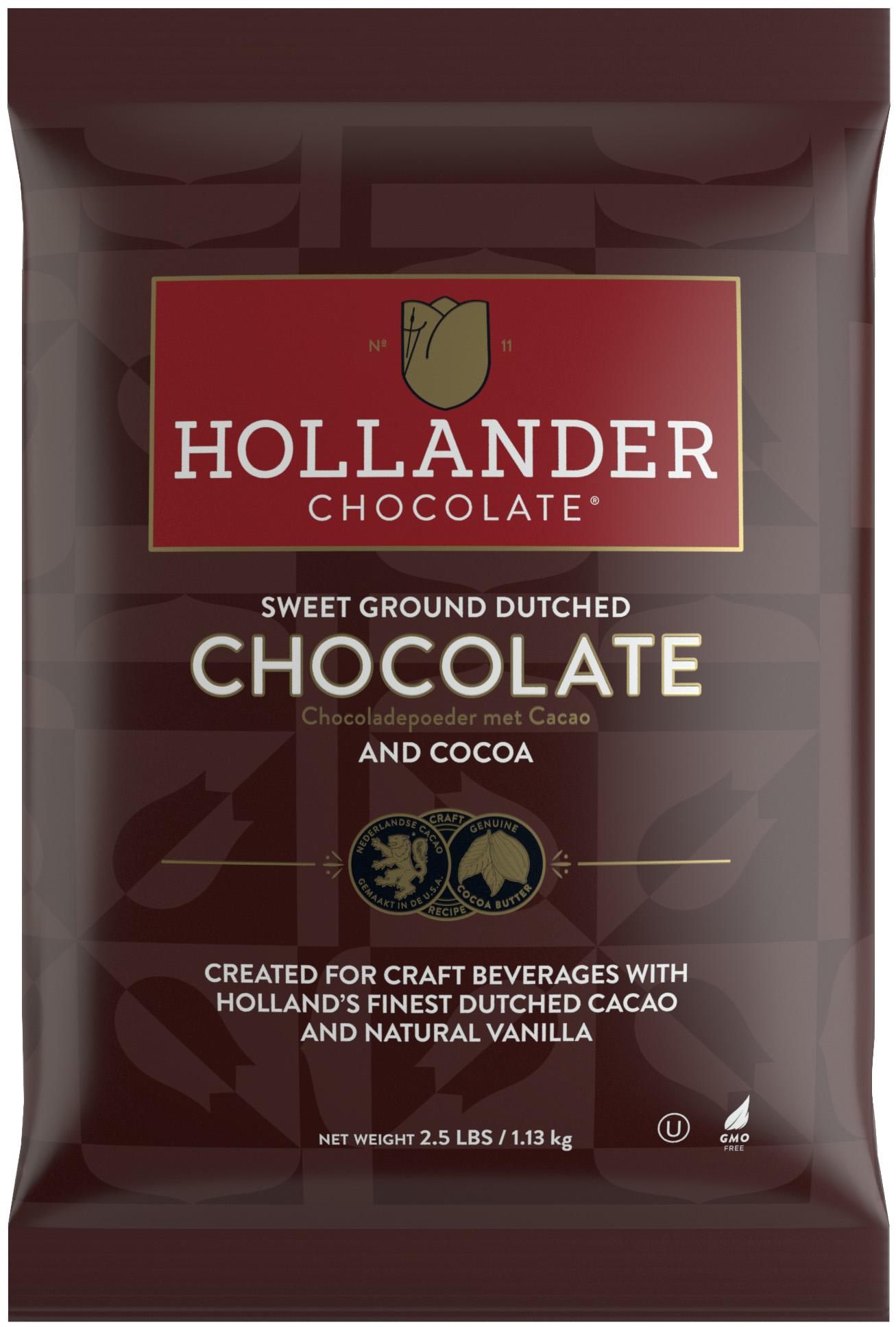 HOLLANDER - Sweet Ground Chocolate - Front.jpg