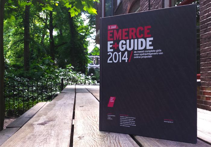 MediaCT eGuide 2014 Emerce