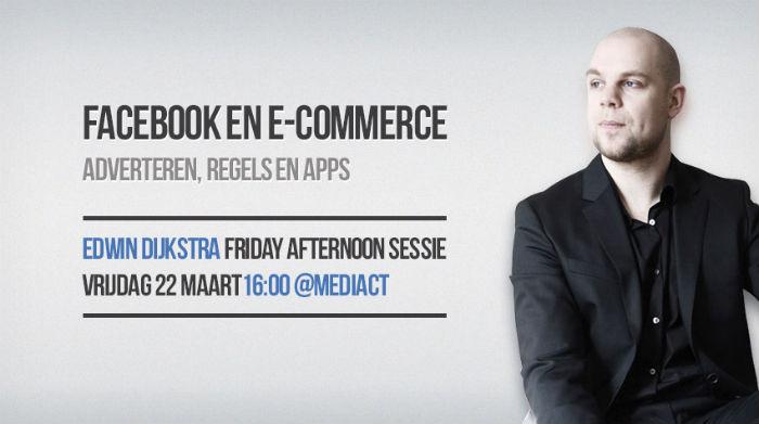 FAS Facebook & E-commerce