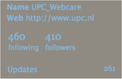 UPC_webcare