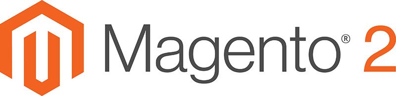 Magento 2 Commerce Platform logo