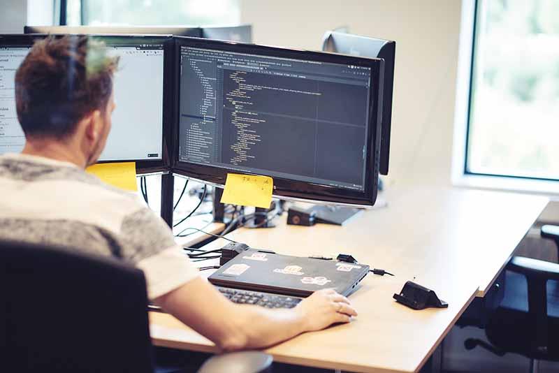 MediaCT ervaren ontwikkelaars