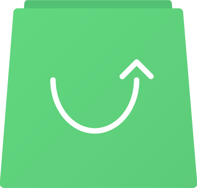 Vue Storefront Bag Logo.png