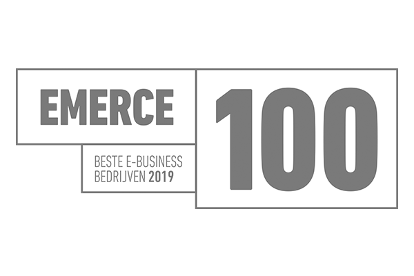 Emerce 100 winnaar MediaCT