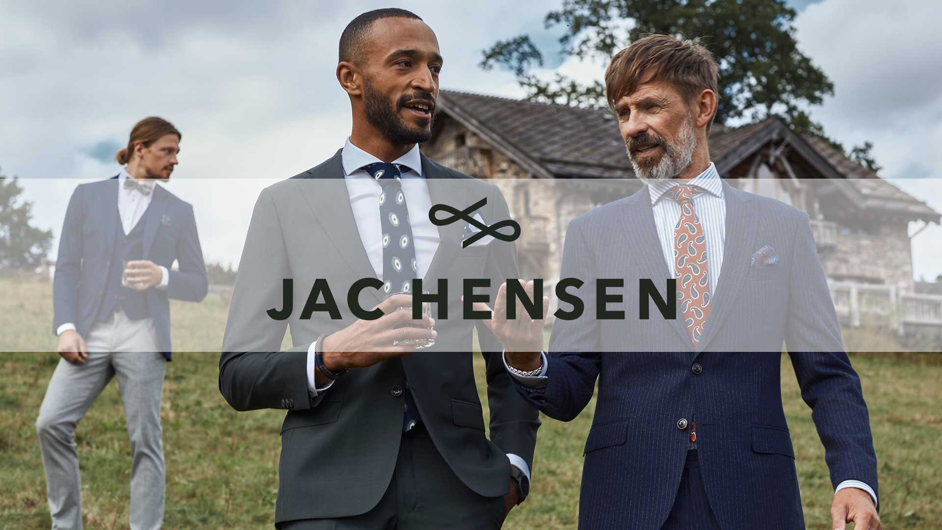Jac Hensen MediaCT Magento