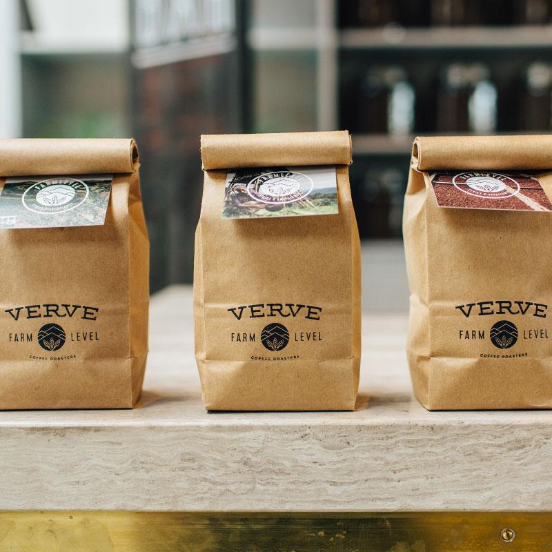 Verve Coffee Company