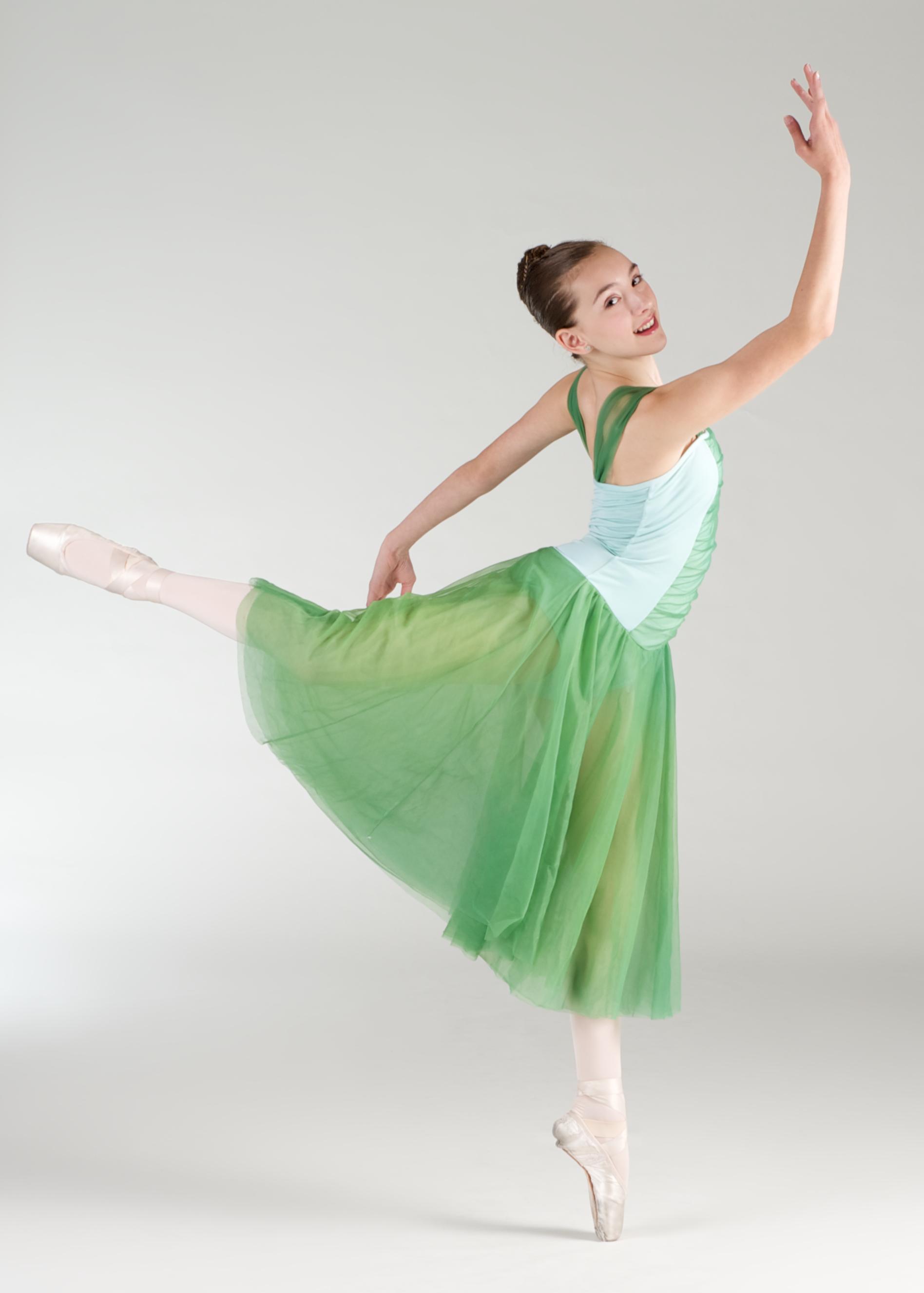 CBA Dancer Portraits