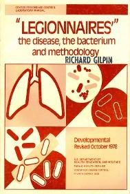 CDC Legionnaires 1978