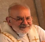 Fr. Jim Mueller, S.M.