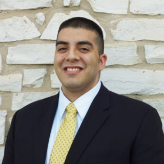Floyd Contreras, Board Chairperson