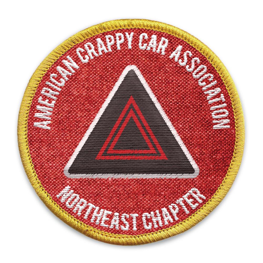 American Crappy Car Association