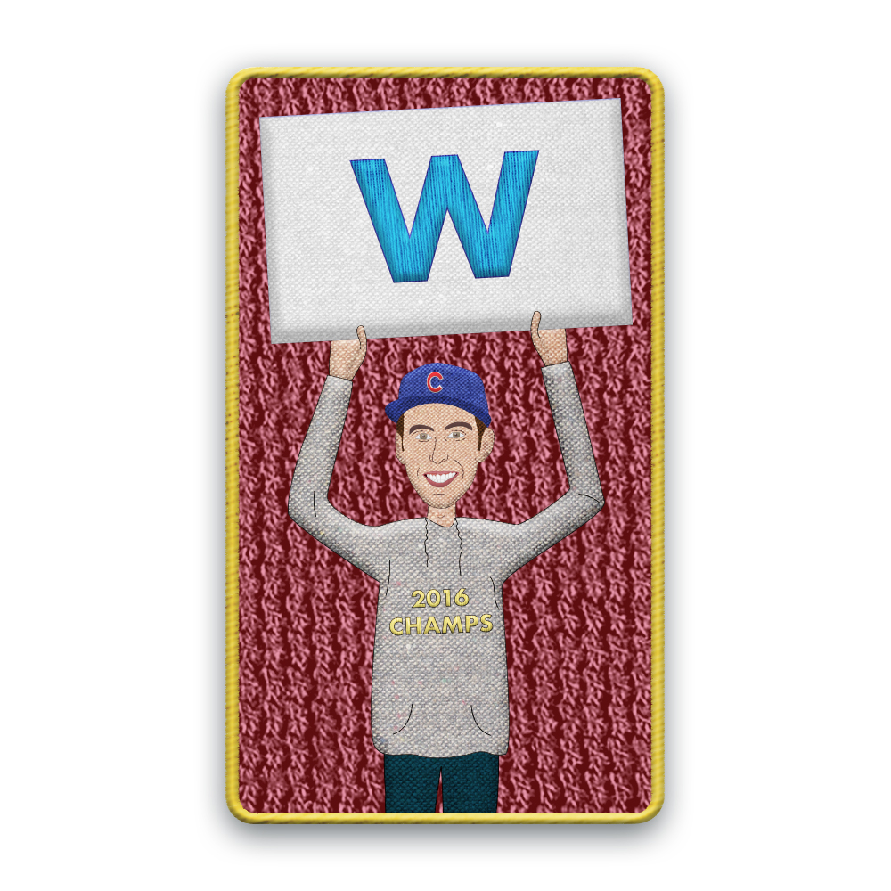 Fly The W