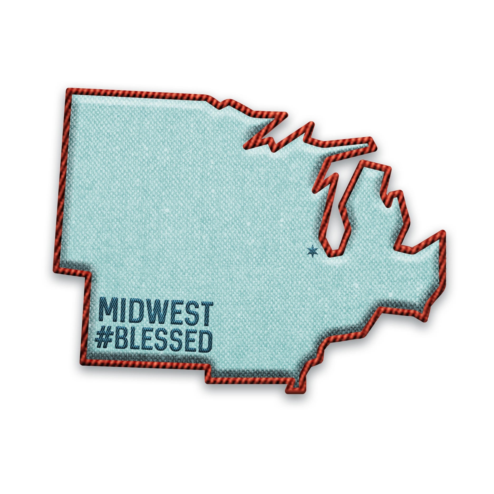 Midwest #Blessed