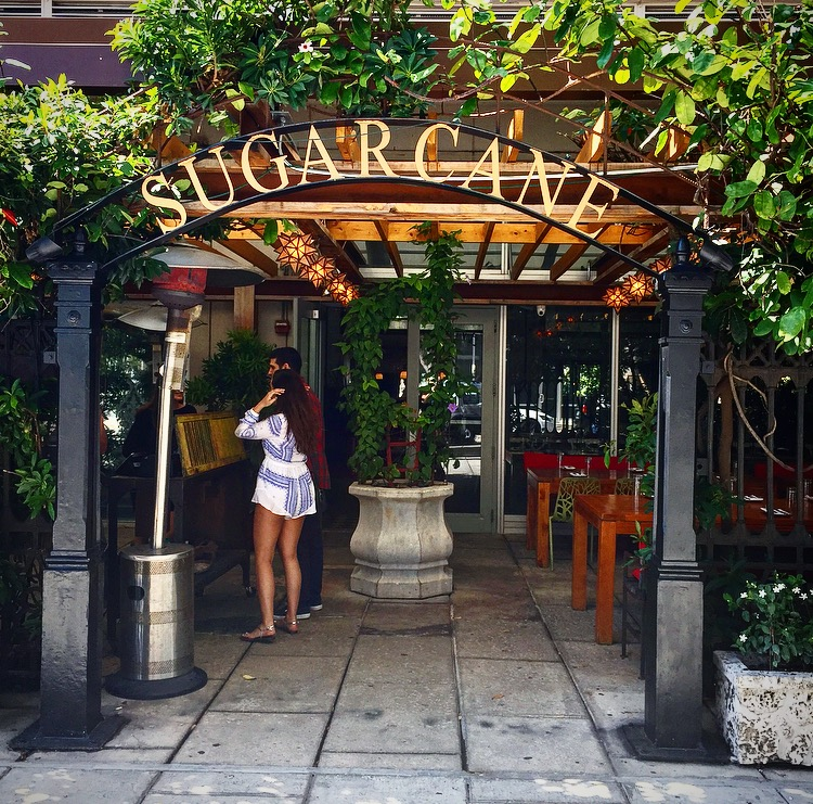 Welcome to Sugarcane!