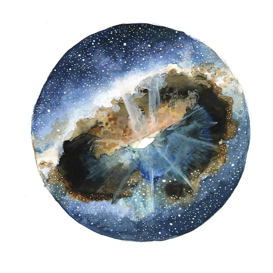 Nest Nebula