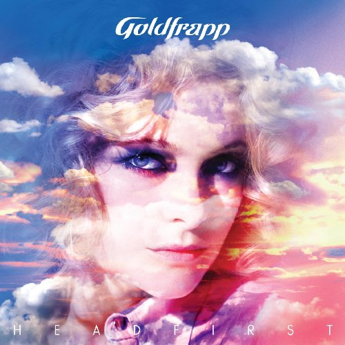 Head First - Goldfrapp    Grammy Award 2010   Nominee   Best Dance/Electronica Album