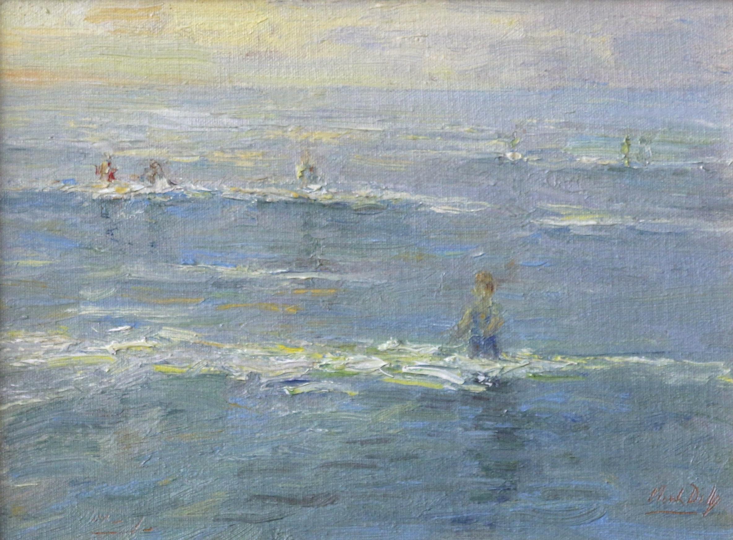 Joyful Waves