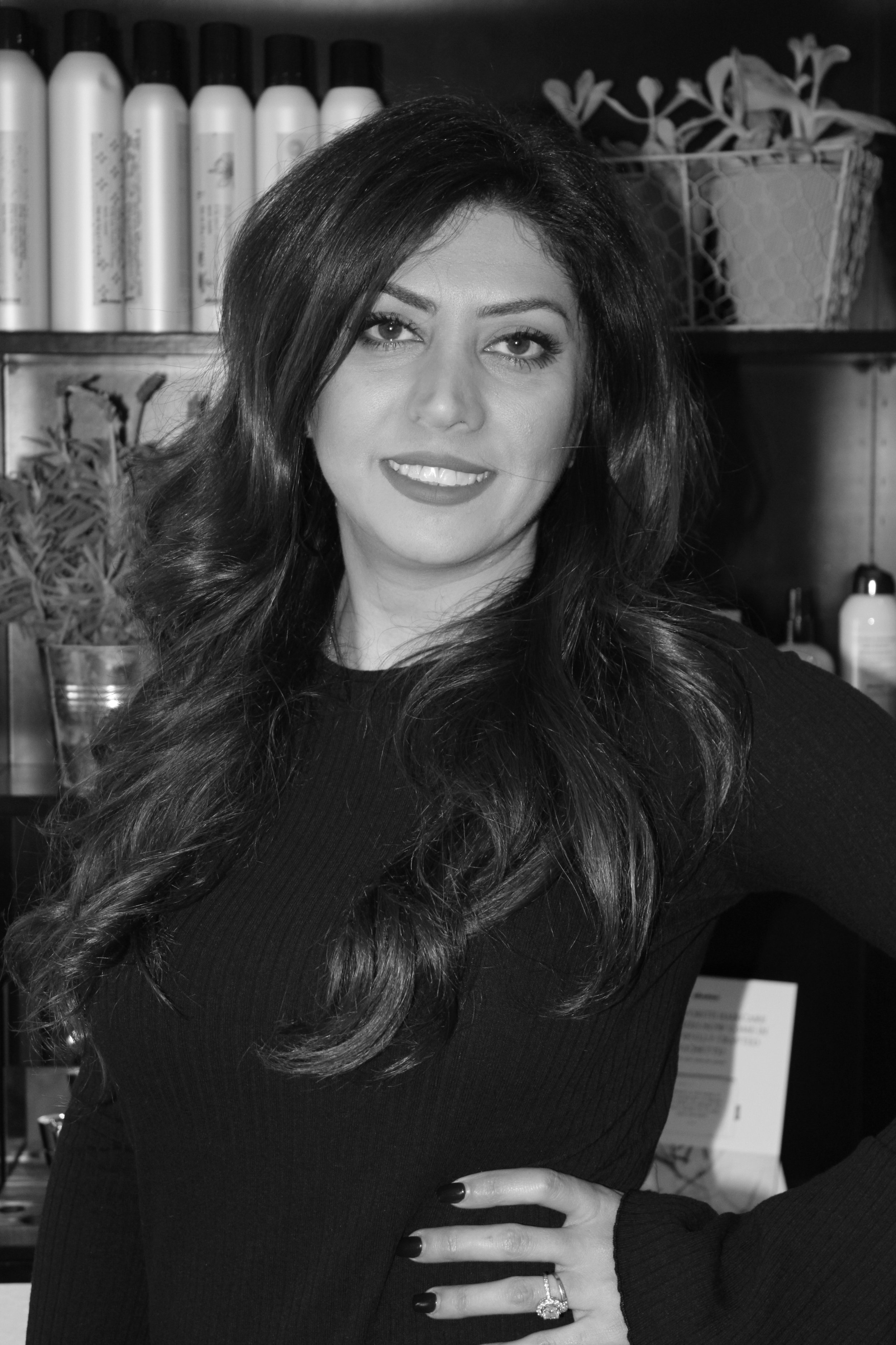Edesa Sayad