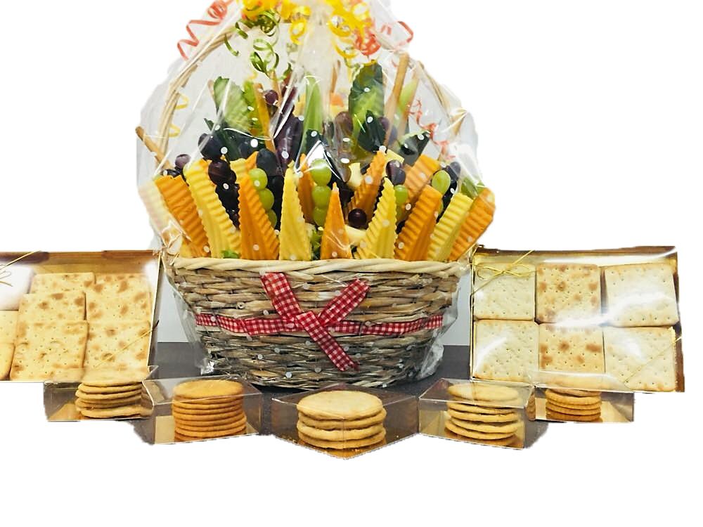Deluxe Cheese Basket Display by Fruity Bouquets 5.png