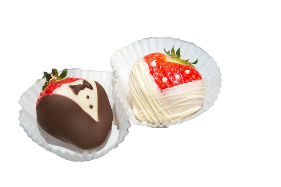 Bride & Groom Strawberries by fruity bouquets.jpg
