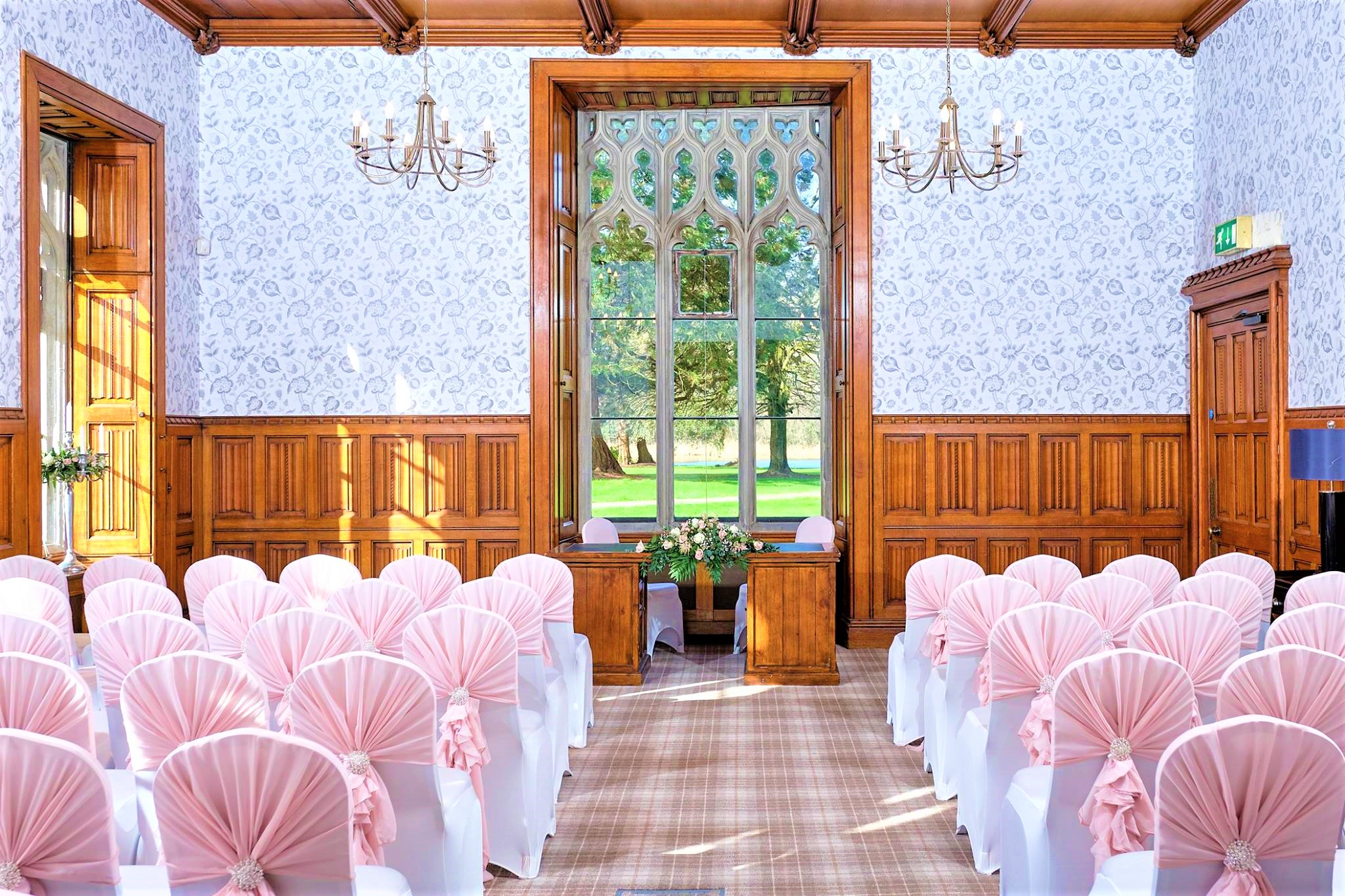 Wedding Chair Covers.Wedding Chair Covers And Venue Decoration In South Wales Fruity