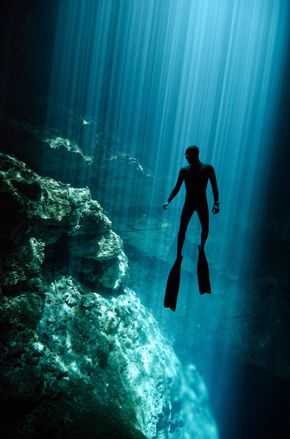 Dive -