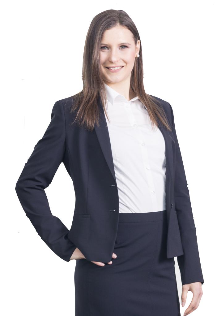 Johanna Riesenbeck Trainerin Rehbein Akademie