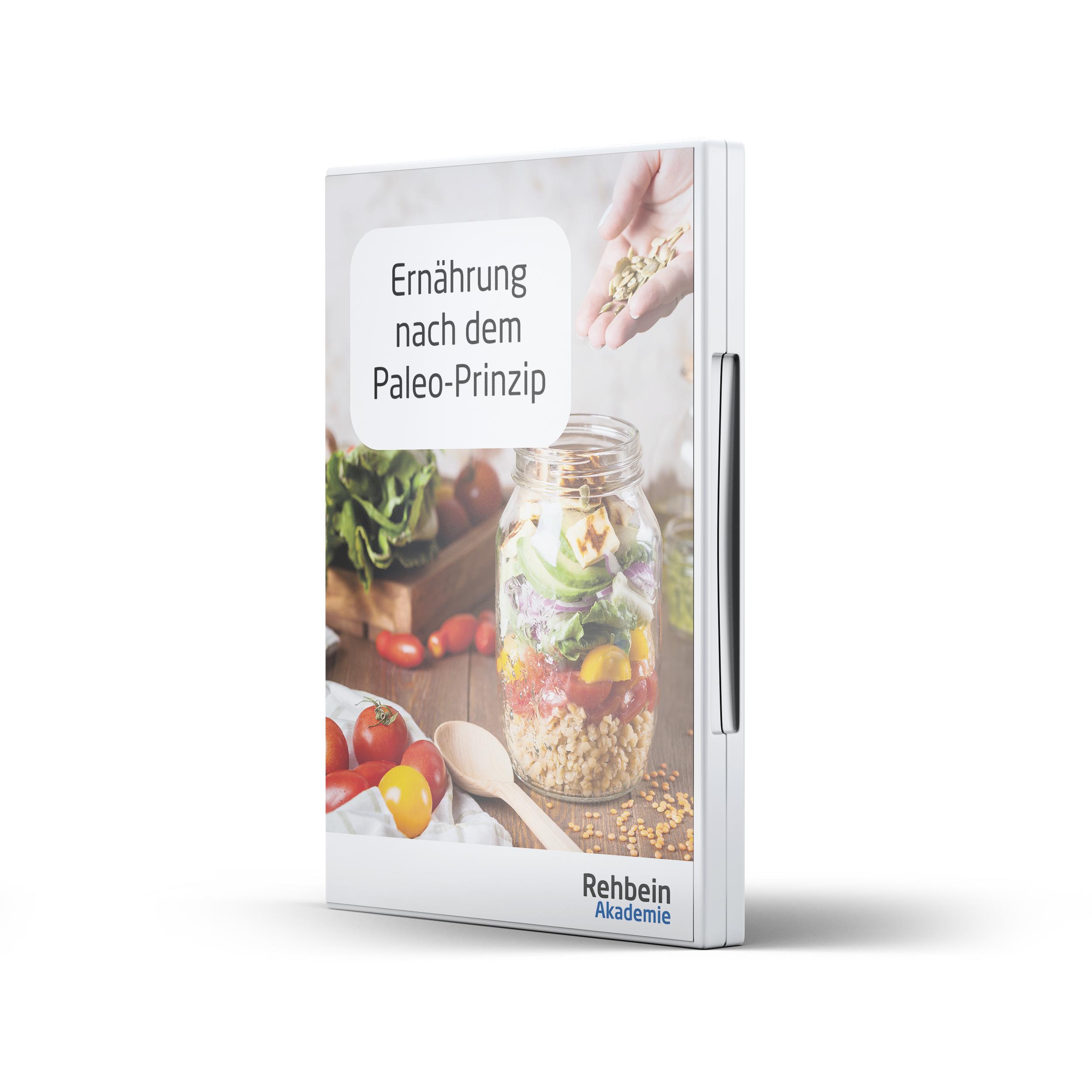 Rehbein Akademie Ernährung nach dem Paleo-Prinzip